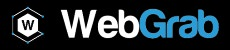 Webgrab Official Small Logo