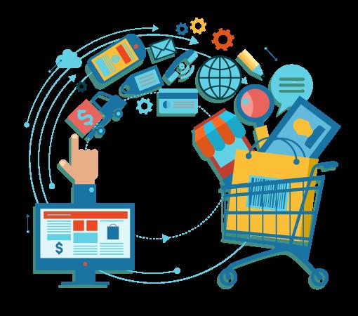 e-shop cart