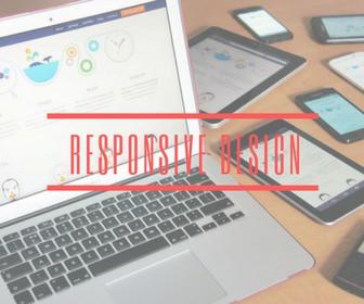 Webgrab Responsive Design