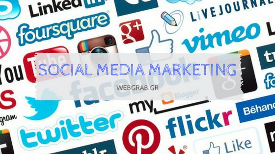 Webgrab Social Media Marketing