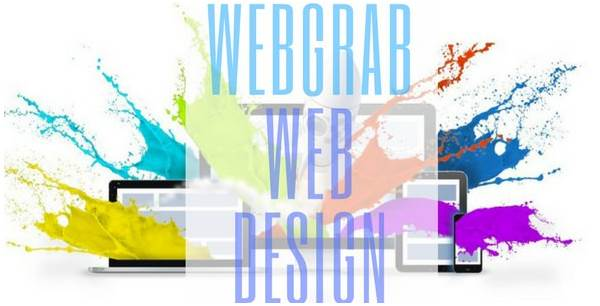 Webgrab Website Design